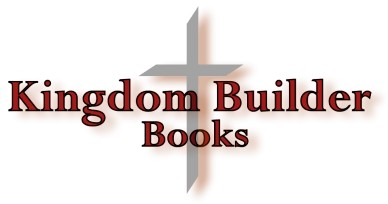 Kingdom Builder Books Logo